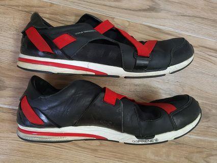 Y3 adidas running shoes real (not nike react gore tex puma lv bape)
