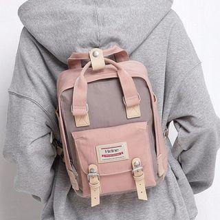 Diaper Bag Backpack Water resistant 防水料媽媽袋 (Slim 輕巧)