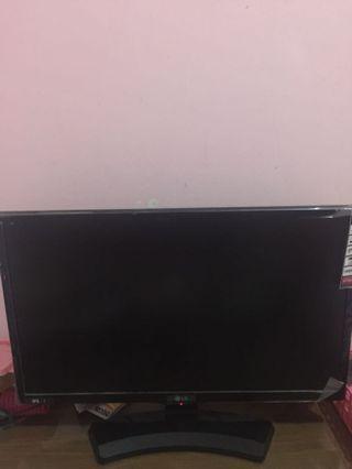 LED monitor TV