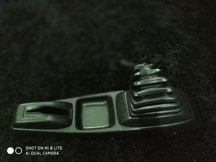Gear console l2s/l5 for kancil