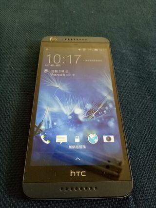 HTC 626 good 4G phone