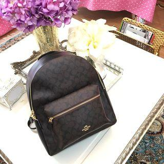 Authentic COACH Billie Backpack