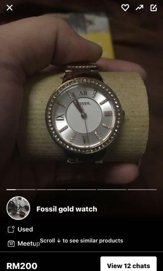 original fossil