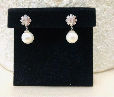 Surprise Her With a Pair of Freshwater Pearl