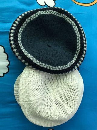 全新女裝帽 x 2