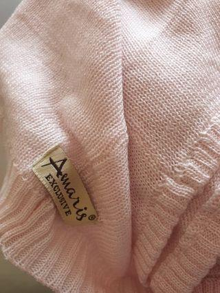 Amaris stonehenge knitted rm20 New