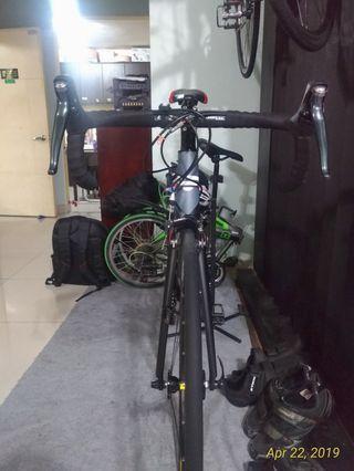 Roadbike Fullcarbon Size 50
