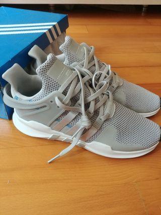size 40 53ea9 0cf7d Adidas EQT Support Adv Grey