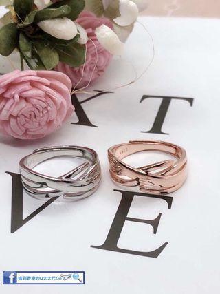 s925纯银 🆕新款戒指