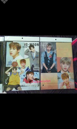 Ha sungwoon A4 file