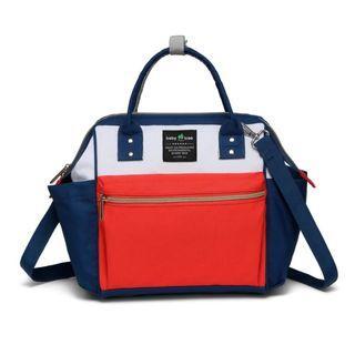 Diaper Bag Backpack Water resistant 防水料媽媽袋 (Mini 輕巧)