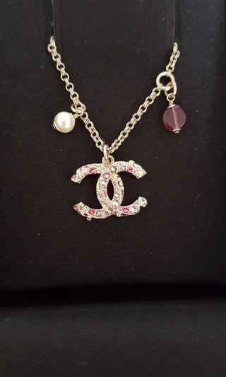 BN Chanel necklaces