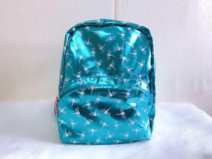 Preschooler backpack