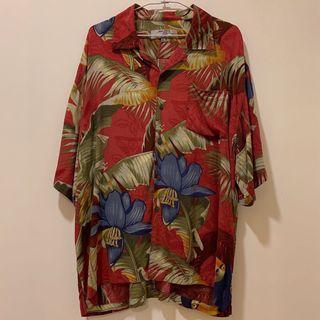 [ 已售出 ]古著High Surf夏威夷襯衫 / Vintage High Surf Hawaiian Shirt / Aloha Shirt