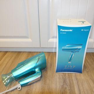 Panasonic 國際牌 CNA-97 日本境內限定款 奈米水離子 吹風機