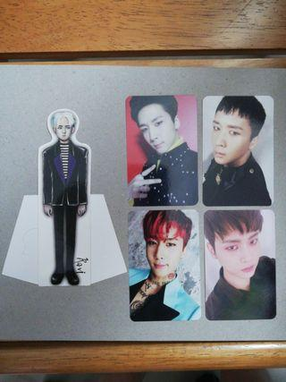 [WTS] VIXX album photocards