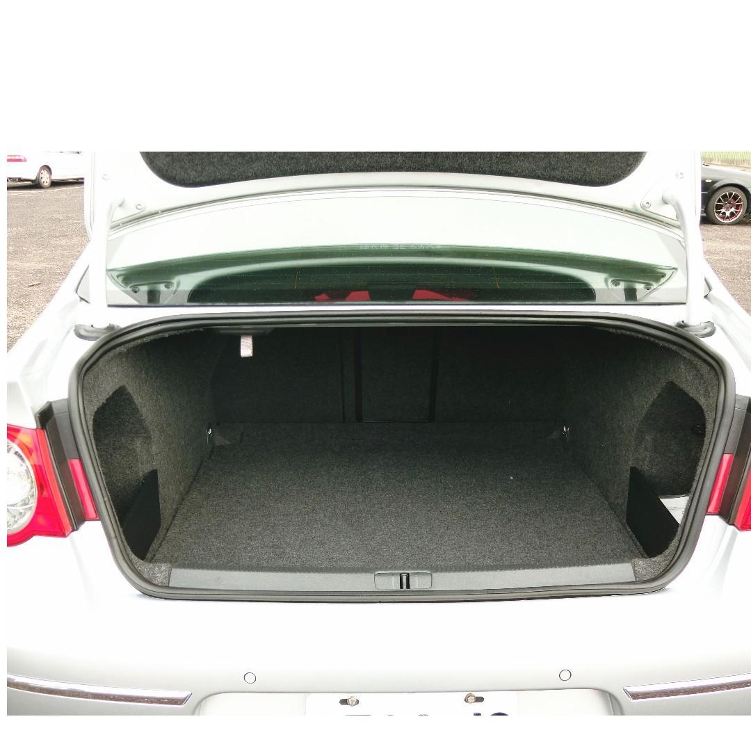賣13萬~跑7萬多2008年 福斯 Passat 2.0 實車實價 歡迎直接來電或以下地址看車