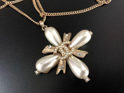 🚚 *Chanel (Inspired) Costume Jewellery