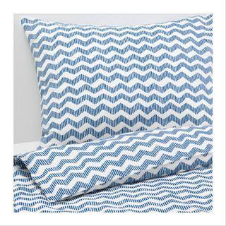 *NEW* Ikea Duvet Cover and Pillowcases Set - Queen #EST50