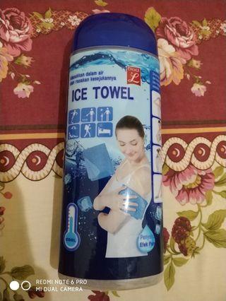 Ice Towel Handuk Serap Keringat