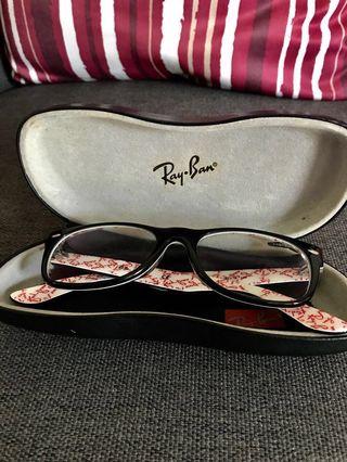 a7a9d0d495fb Original Rayban Eyeglasses