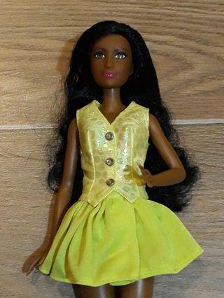 Barbie Fashionistas Doll #54