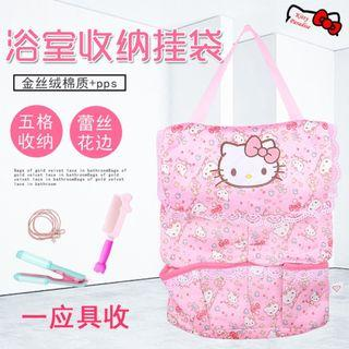 Hello Kitty Wall Hang Bag Wall Deco Bag BBD218087C #EST50