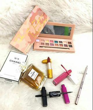 Paket Makeup Super Hemat