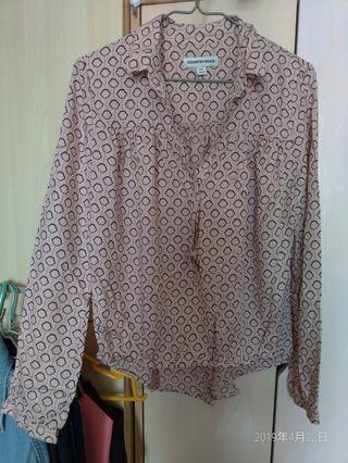 Woman shirt