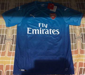 阿仙奴 Arsenal 足球 球衣 波衫 英超