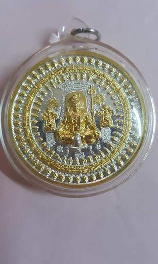 阿贊蒙 濕婆與梅杜莎  2K版