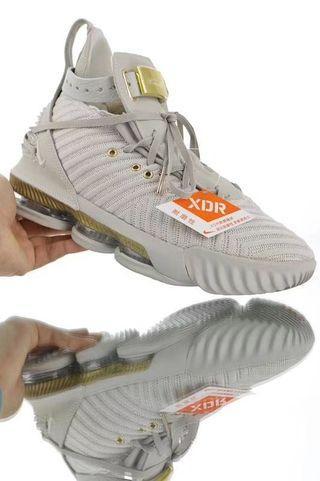 662a695920d2a Nike Lebron HFR 16