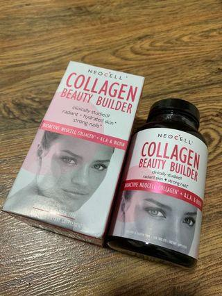 Neocell Beauty Builder