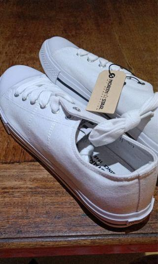 North Star School Shoes Girls