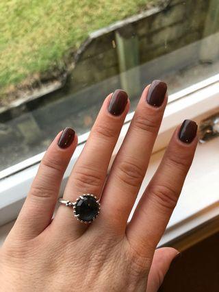 Pandora ring (size52)