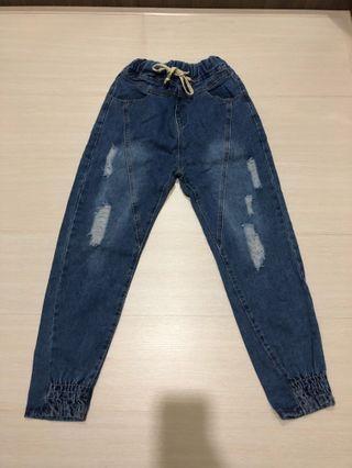 Boyfie Jeans