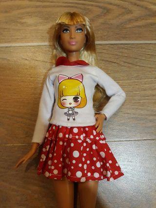 Barbie Fashionistas Doll #43