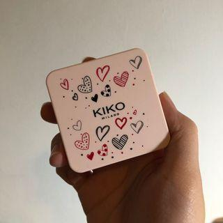 🚚 Kiko 情人節限定腮紅打亮
