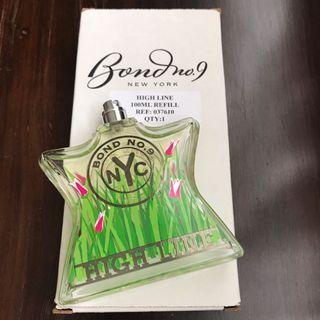 Bonds No. 9 New York Eau De Parfum Spray/Vaporiser