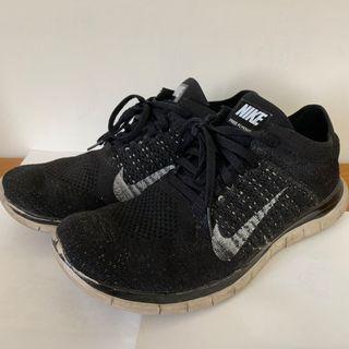 🚚 Nike free flyknit 4.0 運動鞋