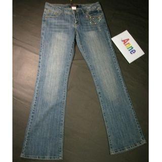 聖雅羅蘭 寶石美褲 11號