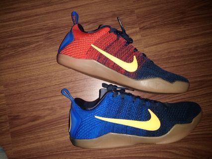 2468fa98dd51 Nike Kobe 11 Barcelona size 11