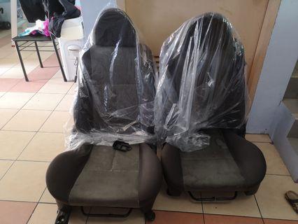 Satria Neo Semi Bucket Seat