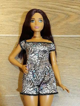 Barbie Fashionistas Doll #38