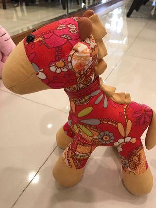 🚚 Giraffe