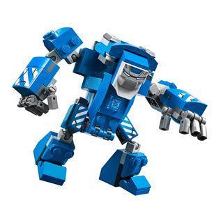 LEGO Iron Man MK 38 Igor Minifigure from LEGO set 76125 (new)