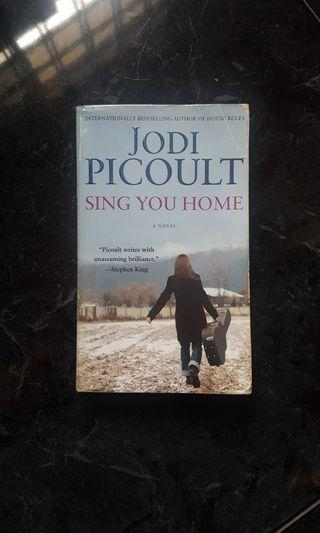🚚 Sing You Home by Jodi Picoult