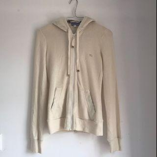 Burberry Hoodie/ Outer