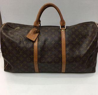 Travel Bag LV original