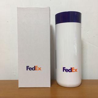 FedEx不鏽鋼不倒保溫杯